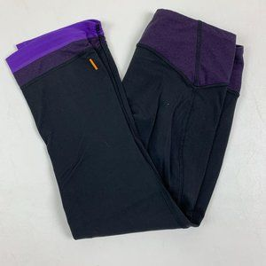 Lucy Leggings S Mid Calf Length Athletic Workout